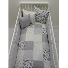 Carrément Bébé - Gisele - 5 Pieces Bedding Set