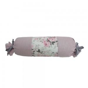 Carrément Bébé - Rose - Coussin décoratif - Coussin Bonbon