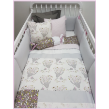 La Libellule - Adele - 5 Pieces Bedding Set