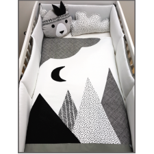 La libellule - Adventure - 5 Pieces Bedding Set