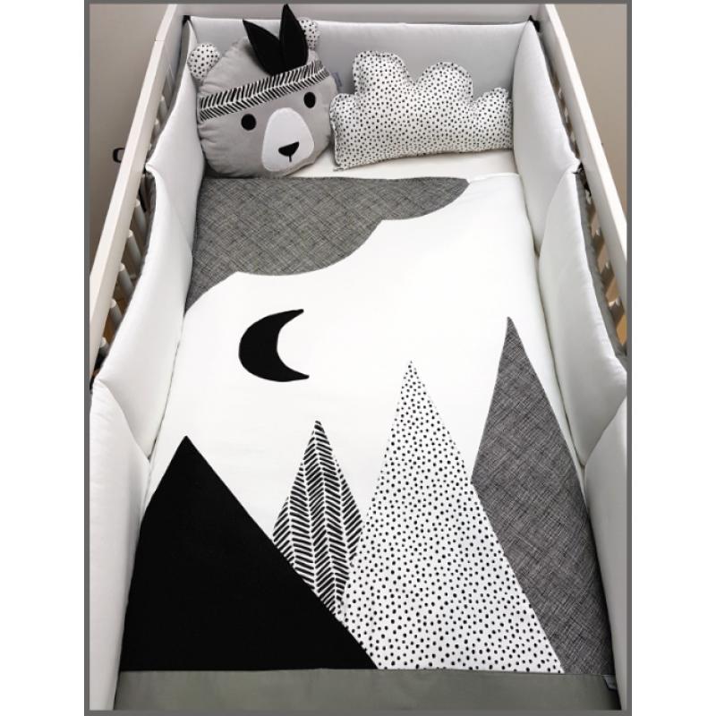 La libellule - Adventure - 5 Pieces Bedding Set