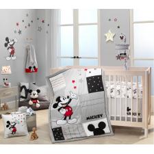 Lambs & Ivy - 4 Piece Crib Bedding Crib - Disney Baby Magical Mickey Mouse - Grey