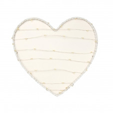 Lambs & Ivy - Heart LED Light Up Wall Decor