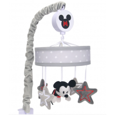 Lambs & Ivy - Musical Baby Crib Mobile - Disney Baby Magical Mickey Mouse