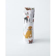 Little Unicorn - Cotton Muslin Swaddle - Woof