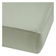 Perlimpinpin - Bamboo Fitted Crib Sheet