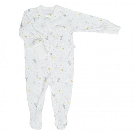 Perlimpinpin - Bamboo Baby Sleeper - 3M