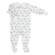 Perlimpinpin - Bamboo Baby Sleeper - 0M - Koala