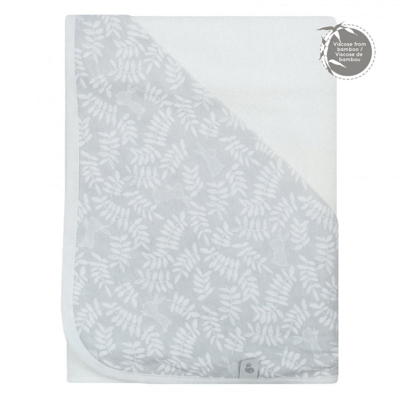 Perlimpinpin - Bamboo Hooded Towel