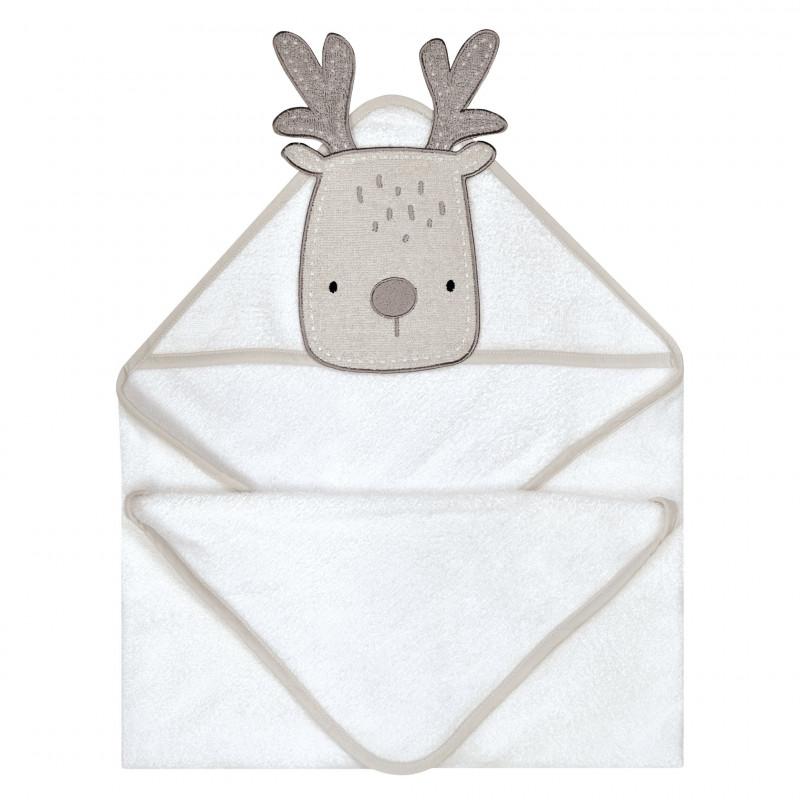 Perlimpinpin - Hooded Towel