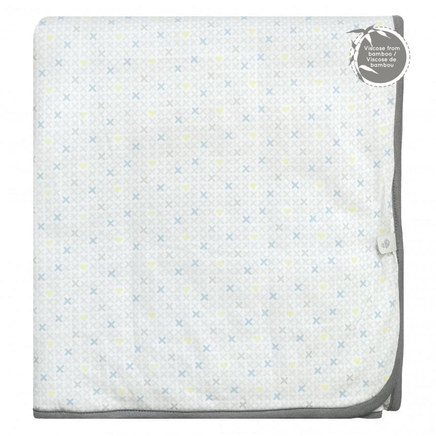 Perlimpinpin - Bamboo Blanket