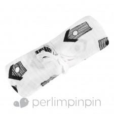 Perlimpinpin - Cotton Muslin Swaddle