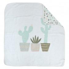 Perlimpinpin - Muslin Blanket