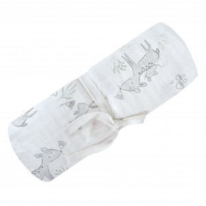Perlimpinpin - Cotton Muslin Swaddle