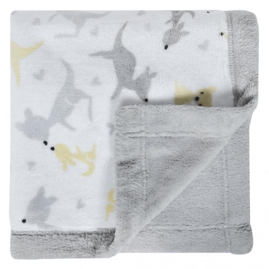 Perlimpinpin - Kangaroo Plush Blanket