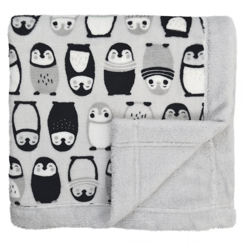 Perlimpinpin - Plush Blanket