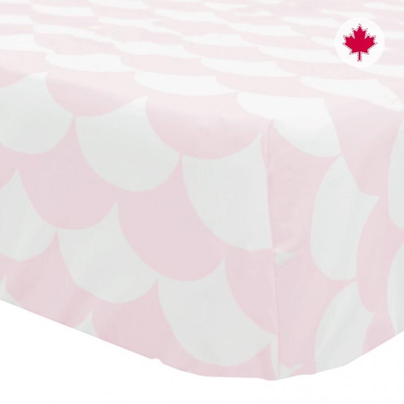 Perlim Decor -  Crib Fitted Sheet