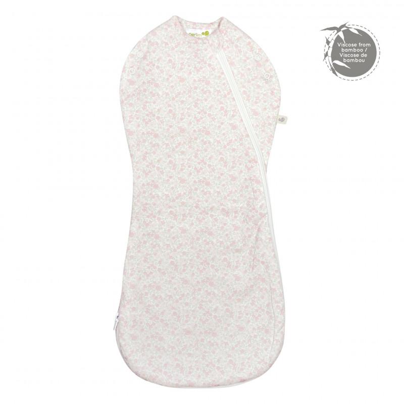 Perlimpinpin - Bamboo newborn sleep bag