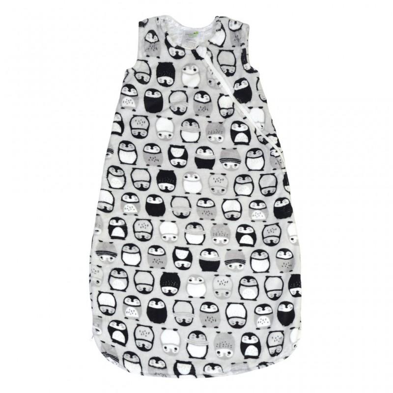 Perlimpinpin - Plush Sleep Bag - 6-18M (1.5 TOG)