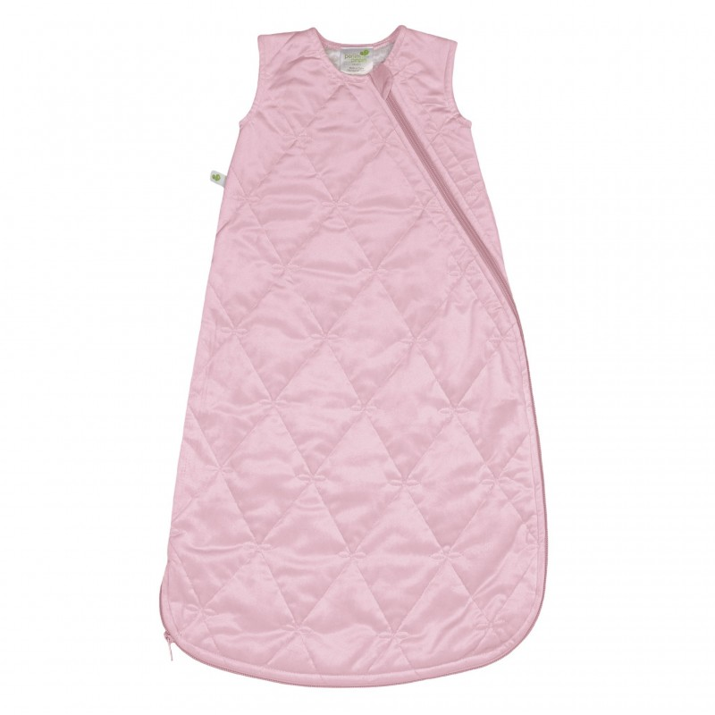 Perlimpinpin - Velour Sleep Bag - 0-6M (2.5 TOG)