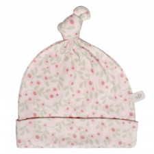 Perlimpinpin - Bamboo Knotted Hat - Flowers