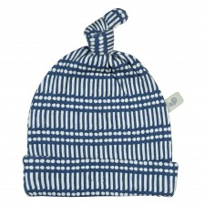 Perlimpinpin - Bamboo Knotted Hat - 1-3M
