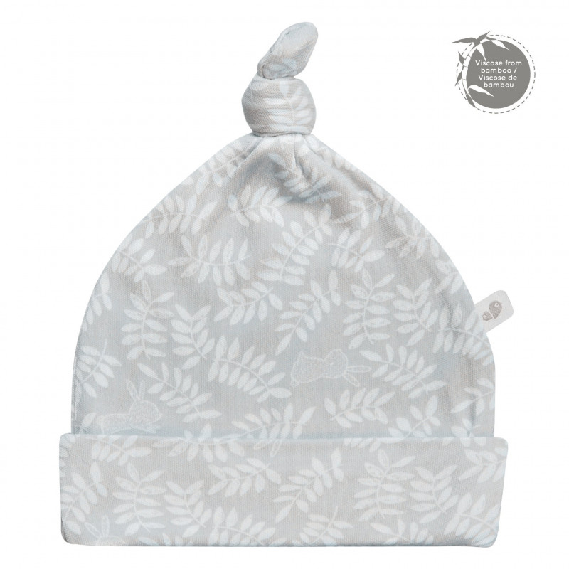 Perlimpinpin - Bamboo Knotted Hat