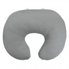 Perlimpinpin - Bamboo Nursing Pillow - Pebble