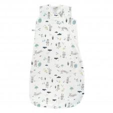 Perlimpinpin - Sleep Bag Cotton Muslin (0.7 TOG) 18-36M
