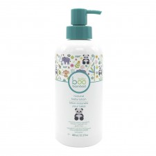 Baby Boo Bamboo - All Natural Baby Lotion - 600ml