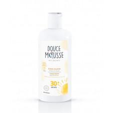 Douce Mousse - Écran solaire FPS 30+