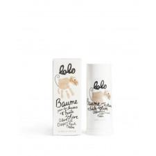 Lolo et Moi - Olive Oil Diaper Rash Balm (17.8g)