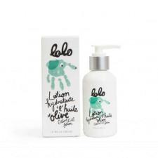 Lolo et Moi - Olive Oil Lotion (125 ml)