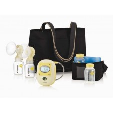 Medela - Freestyle Double Electric Breast Pump