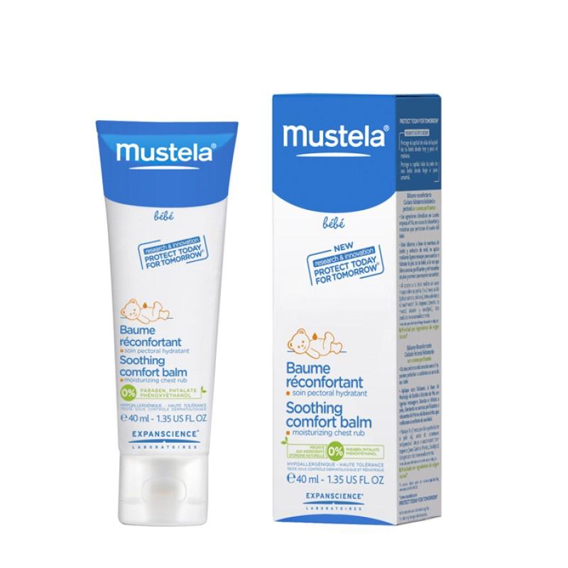 Mustela - Baume Réconfortant