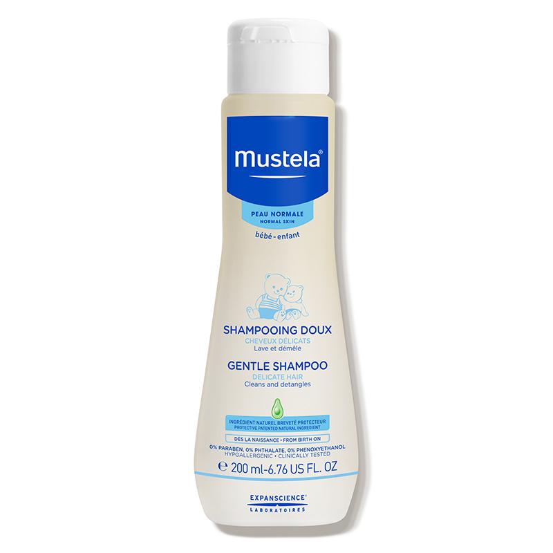 Mustela - Gentle Shampoo 200ml