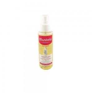 Mustela - Stretch Marks Oil - 105 ml