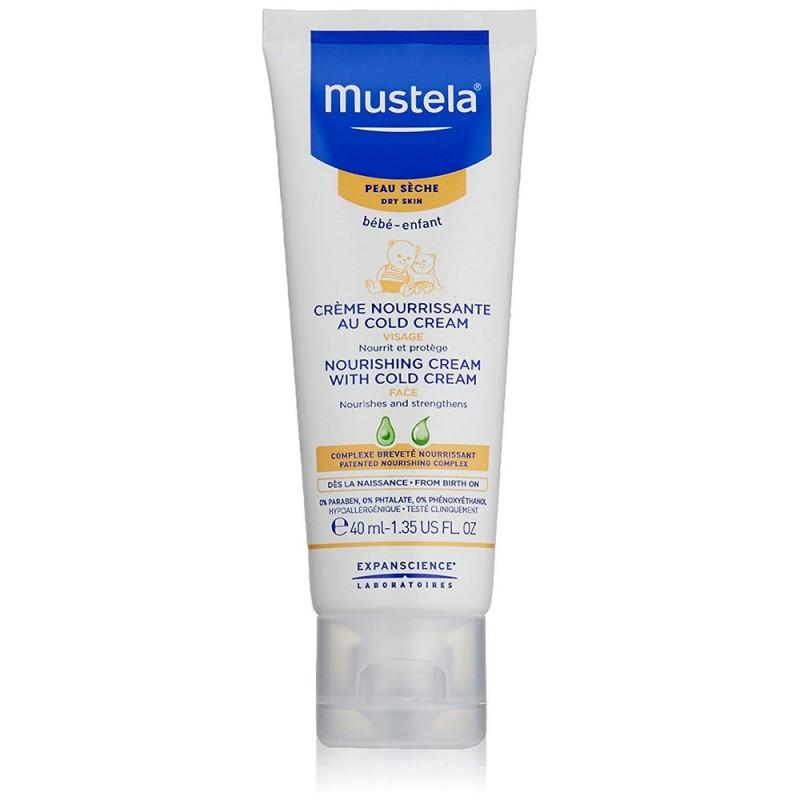 Mustela - Cold Cream 40 ml