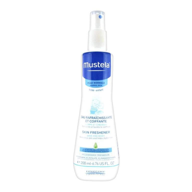 Mustela - Skin Freshener - 200 ml