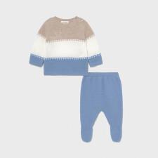 Mayoral - Tricot Newborn Set - Boy