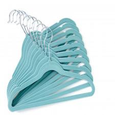 Tendertyme - 10 Pack Baby Hangers - Pink