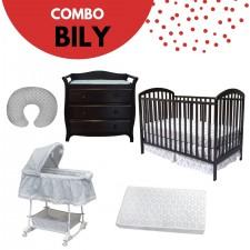 Combo #1 -Bily - 5 morceaux