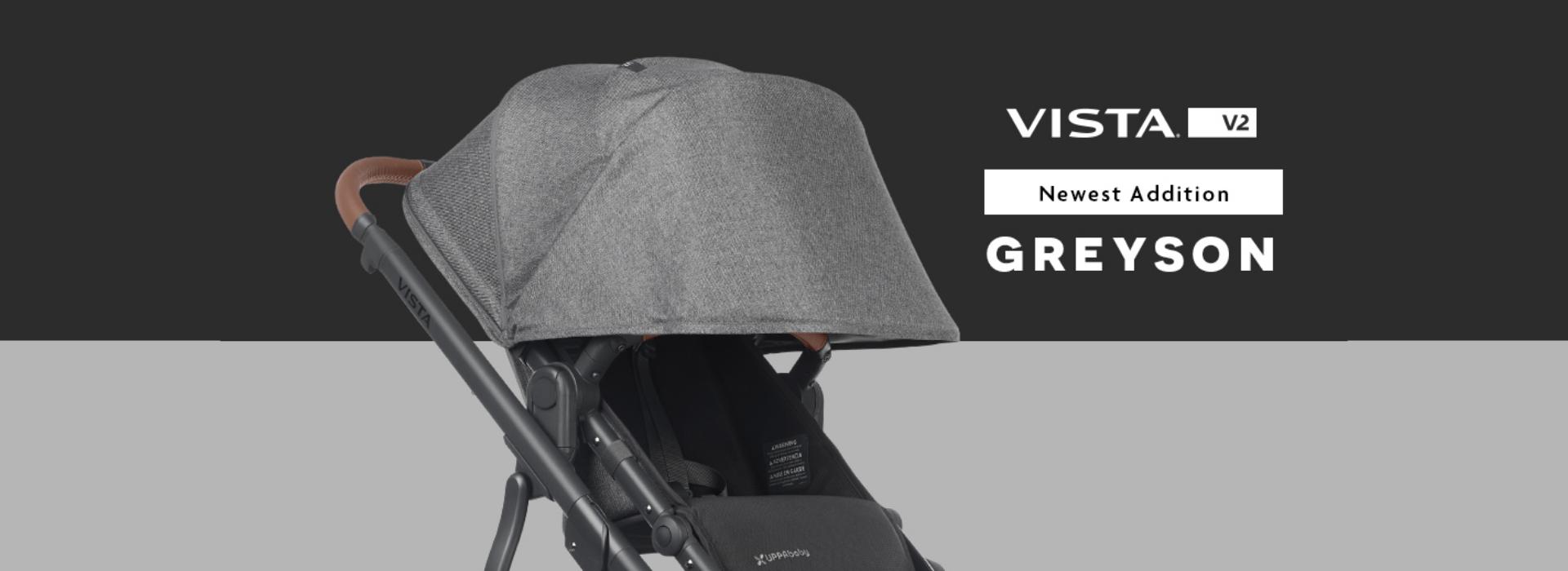 VISTA V2 GREYSON