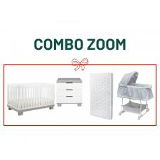 STARTER KIT - ZOOM COMBO - 4 PIECE SET