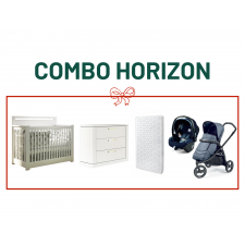 STARTER KIT - HORIZON COMBO - 5 PIECE SET