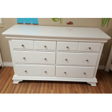 Concord - Hampton 6 Drawer Dresser