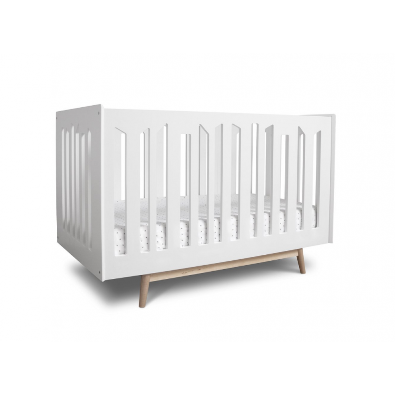 Dutailier - Lollipop 4-in-1 Convertible Crib