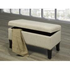 International Furniture - Storage Bench