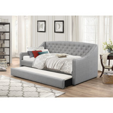 International Furniture - Day Bed + Pull Out Trundle