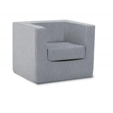Monte - Cubino Chair - Nordic Grey